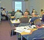 Full Authorised Persons Training Course